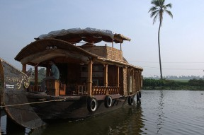 Kerala Tourism Places Pictures 17