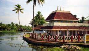 Kerala Tourism Places Pictures 45