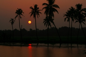 Kerala Tourism Places Pictures 5
