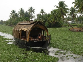 Kerala Tourism Places Pictures 7